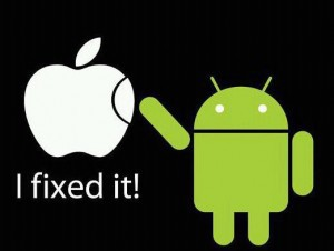 IOS eller Android