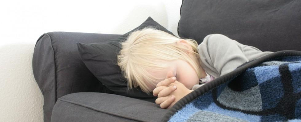 Louisa (3 år)