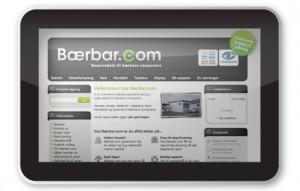 WePromote_Danmarks største udvalg i reservedele til bærbare_bærbarskærm_webshop