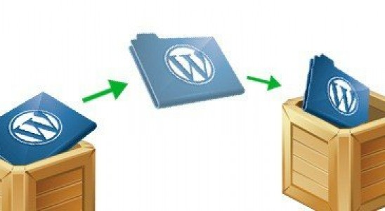 Tilpasning af wordpress