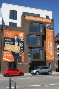 Nye boliger - 9400 Nørresundby