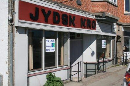 Jydsk Kro - 9400 Nørresundby