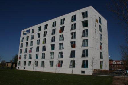 Solside kollegiet - 9400 Nørresundby