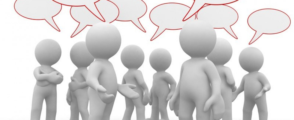 Online Debat