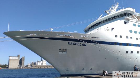 MS Magallen 2015