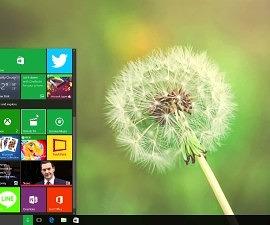 Den første uge med Windows 10 og Edge
