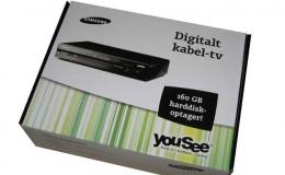Yousee Digitalt tv