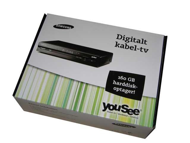 yousee digitale kanaler