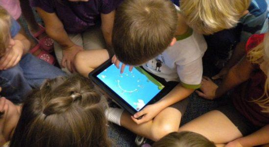 Digitalisering i folkeskolen – Ipad edition #1
