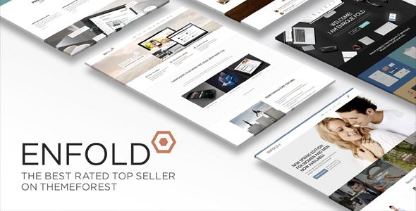 Enfold themforest WordPress theme
